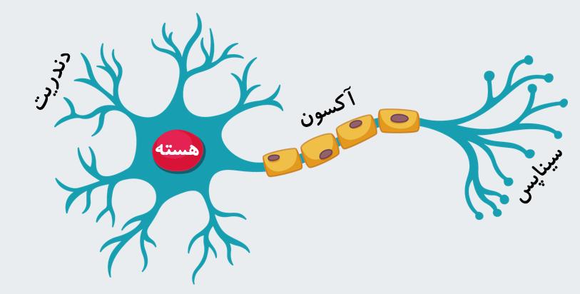 نورون مصنوعی